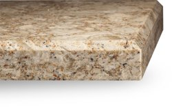 Beveled Edge - The Countertop Company